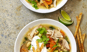 13 Healthy Slow Cooker Dinners - Easy Recipes for Healthy ...