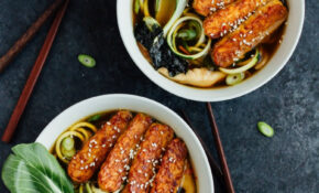 13 Healthy Zucchini Noodle Recipes | Eating Bird Food – Vegetarian Recipes Zucchini Noodles