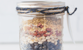 13 Homemade Soup Mixes In A Jar | Wholefully – Vegetarian Soup In A Jar Recipes