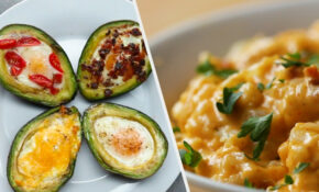 13 Keto Recipes That Will Fill You Up • Tasty – Quick Keto Recipes Dinner