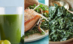 13 Levels Of Kale Recipes To Satisfy Skeptics And Die Hard ..
