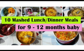 13 Mashed Meals For 13 – 13 Months Baby | 13,13,13,13 Months Baby Food  Recipes | Indianbabyfoodrecipes – Easy Baby Food Recipes 9 Months
