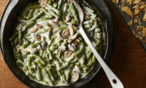 13 Mistakes That Ruin Green Bean Casserole (and How To Fix ..