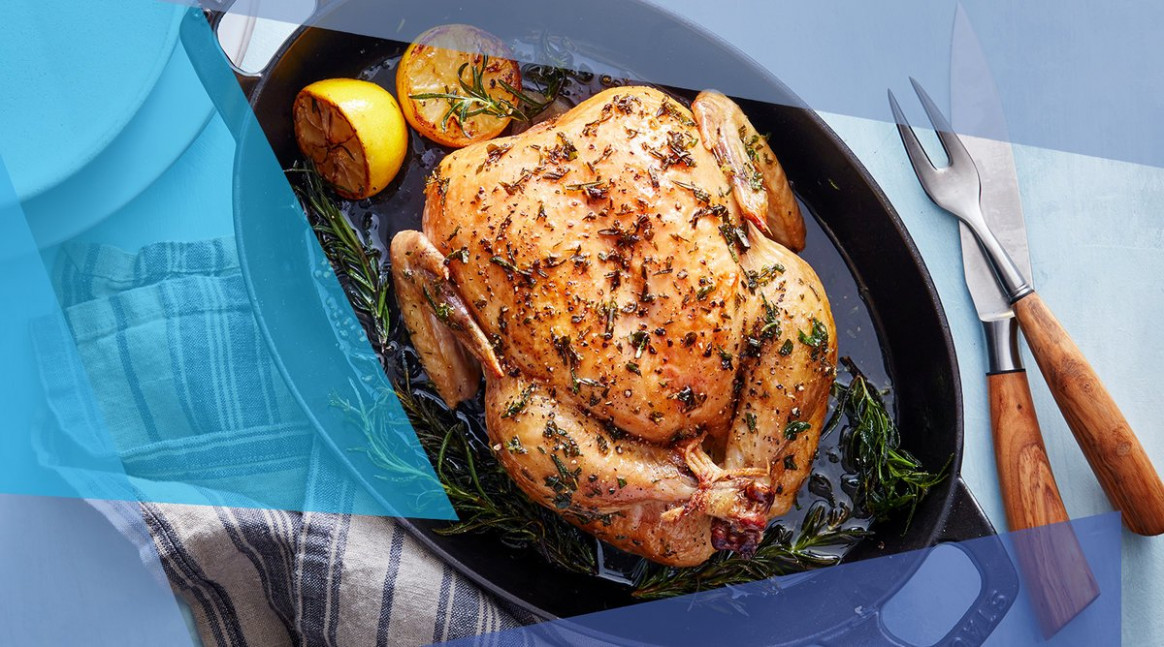 13 No-Fail Chicken Recipes The Whole Family Will Love - chicken recipes to feed a crowd