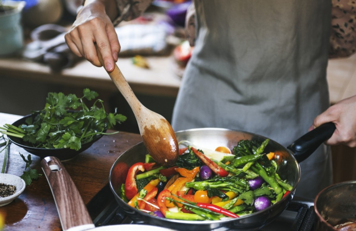 13% Of Brits Will Be Vegan Or Veggie By 2013, Says ..