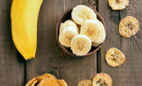 13 Overripe Banana Recipes That Are Healthy | The Gracious Pantry