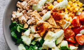 13+ Quick High Protein Lunches – Jar Of Lemons – High Protein Recipes Dinner
