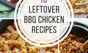 13 Recipes That Will Change The Way You Look At Leftover BBQ ..