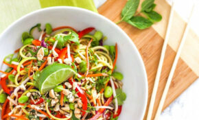 13 Recipes With Bell Peppers: Introducing The 'In Season Now ..