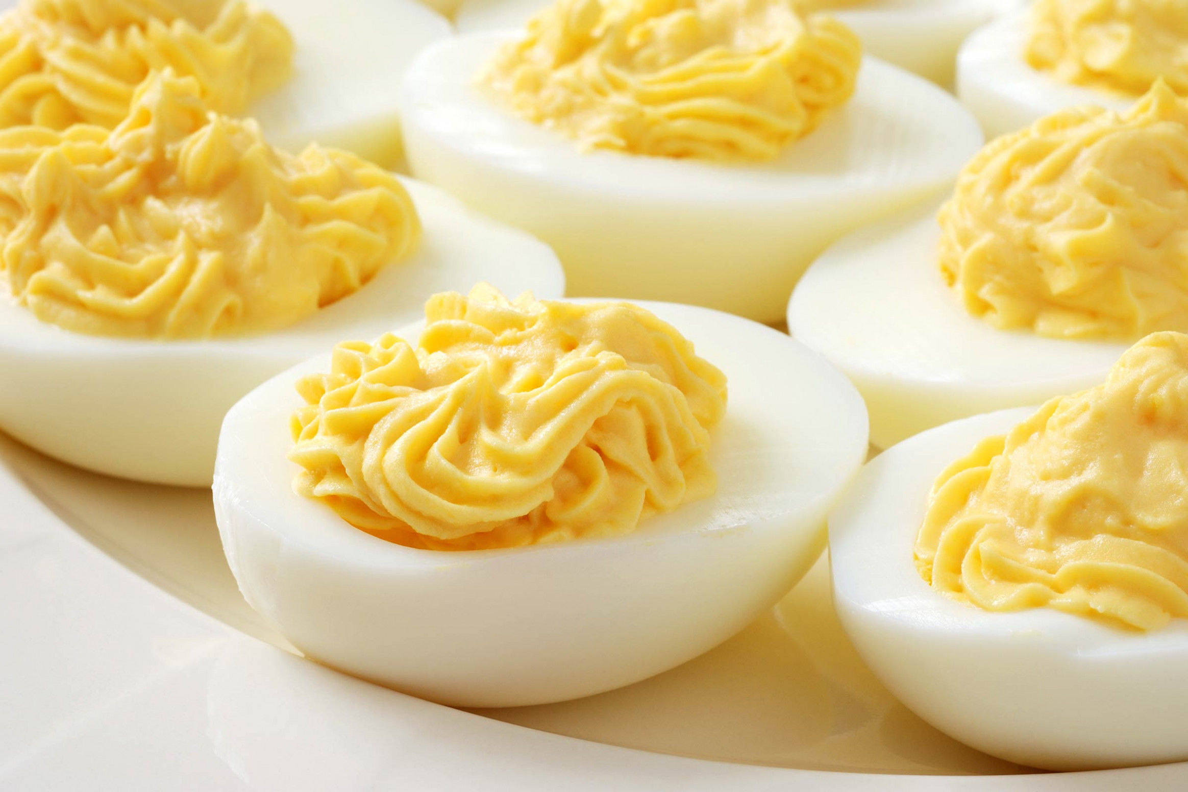 13 Recipes With Eggs That Aren't For Breakfast | The Healthy - Recipes Using Egg Yolks Healthy