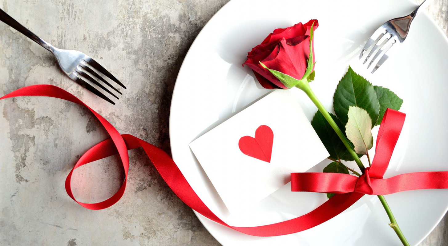 13 Romantic Dinner Recipes and Ideas for the Perfect ..