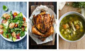 13 Shabbat Dinner Recipes You're Going To Love | The Nosher – Meat Recipes Dinner