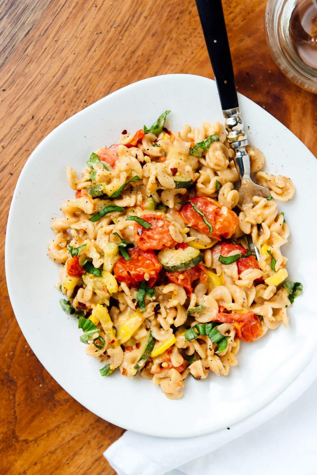 13 Simple Vegetarian Dinner Recipes - Cookie and Kate - summer recipes dinner