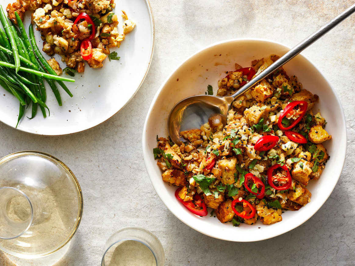 13 Vegetarian Dinners That Are Gluten and Dairy Free ..