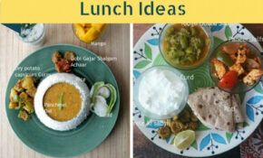 13 Vegetarian Indian Lunch Ideas   Lunch Recipes Indian ..