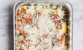 14 Actually Easy Freezer Meals (Seriously!) – HappyMoneySaver – Recipes To Freeze For Dinner