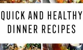 14 Best Detox Recipes For The New Year – The Goddess – Detox Recipes Dinner