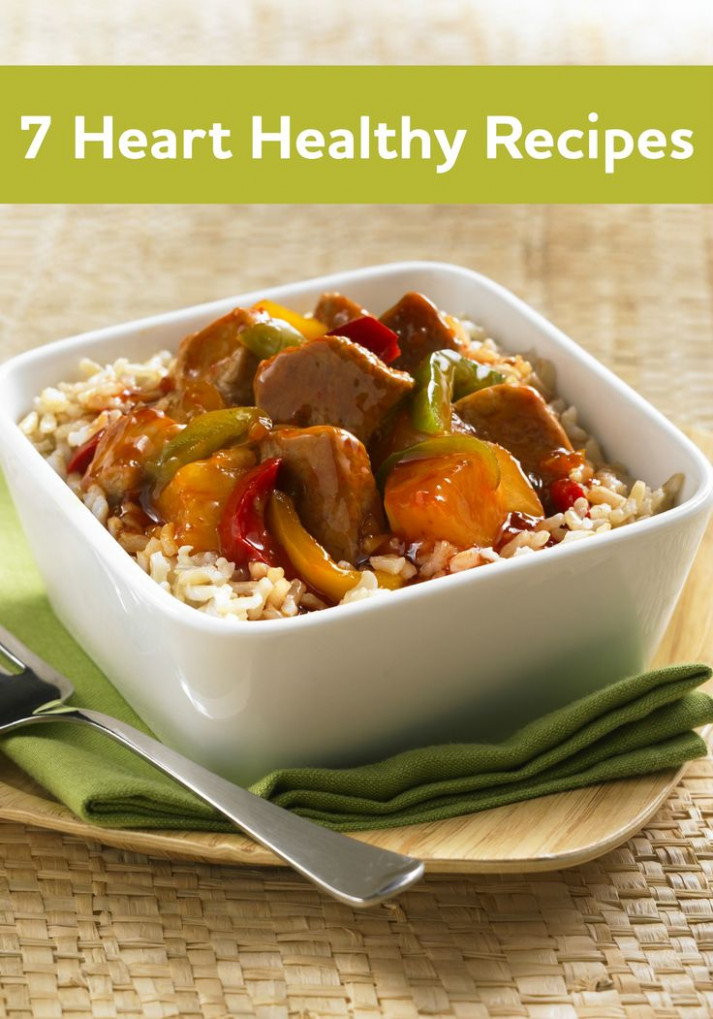 14 best images about Heart Healthy meals... on Pinterest ..