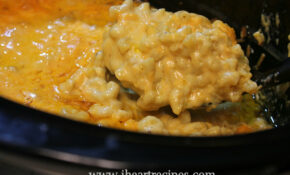 14 Best Slow Cooker And Crock Pot Mac And Cheese Recipes ..
