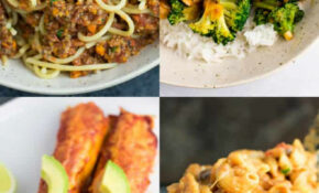 14 Best Vegetarian Recipes – Build Your Bite – Recipes Quick And Easy Vegetarian