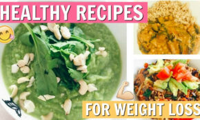 14 BEST WEIGHT LOSS RECIPES FOR EVERYDAY ENJOYMENT – Paano Ba ..
