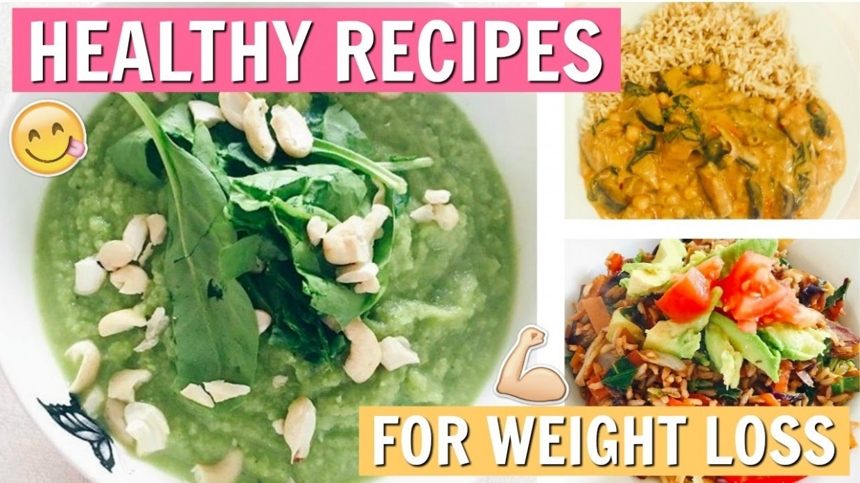 14 BEST WEIGHT LOSS RECIPES FOR EVERYDAY ENJOYMENT - Paano Ba ..