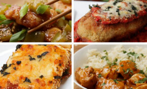 14 Date Night Dinners – Saturday Night Dinner Recipes