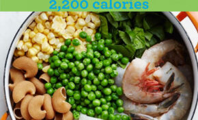 14 Day Dairy Free Healthy Pregnancy Meal: 14,1400 Calories ..