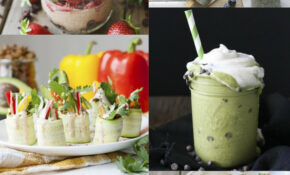 14 Day Raw Food Reset (with Shopping List) – Veggies Don't Bite – Raw Recipes Dinner