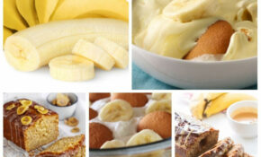 14 Delicious And Quick To Prepare Banana Recipes – Ghafla! Ghana – Food Recipes Ghana