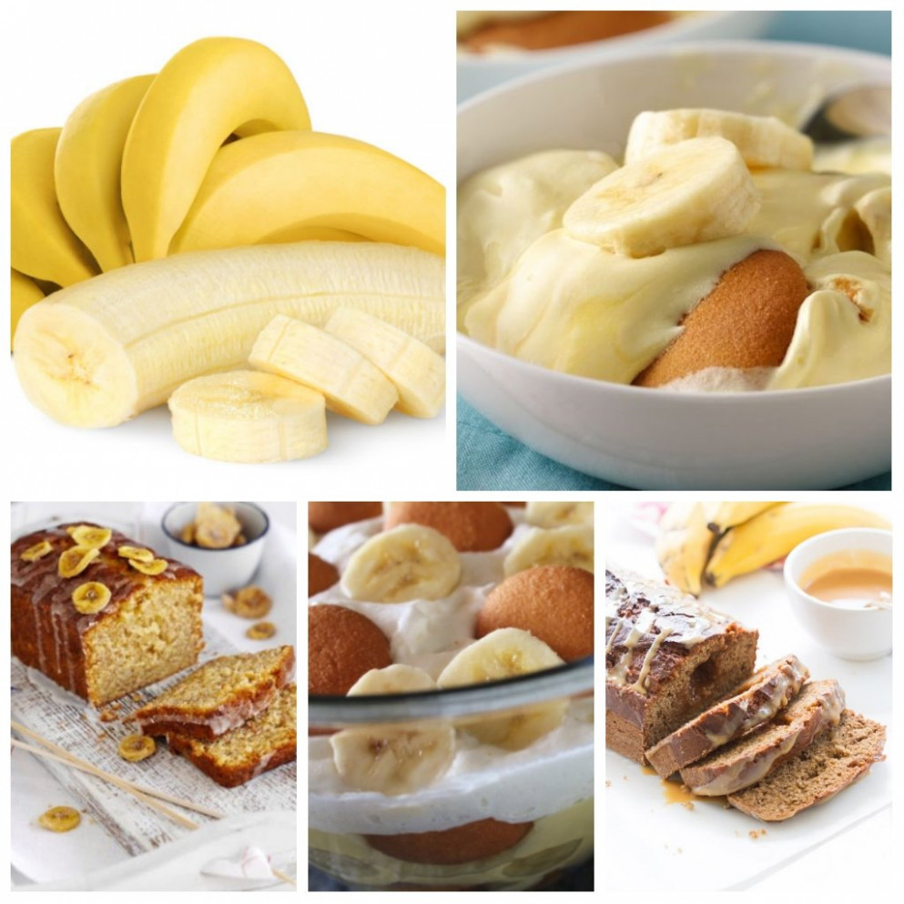 14 Delicious And Quick-To Prepare Banana Recipes - Ghafla! Ghana - food recipes ghana