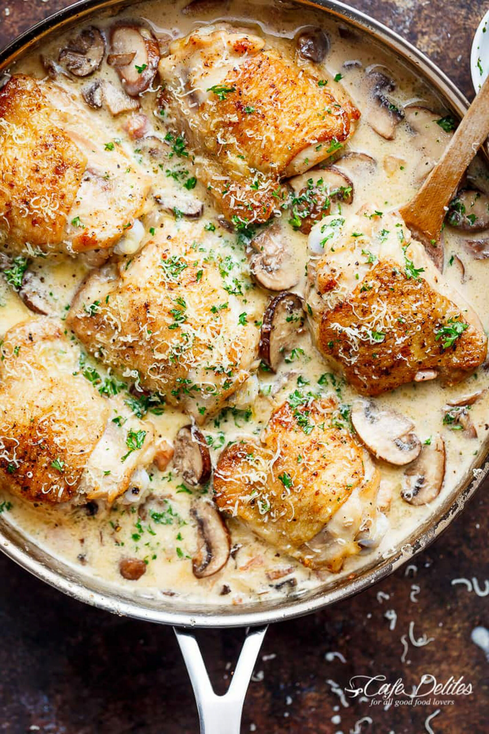 14 Delicious Dutch Oven Chicken Recipes - How to Make ..
