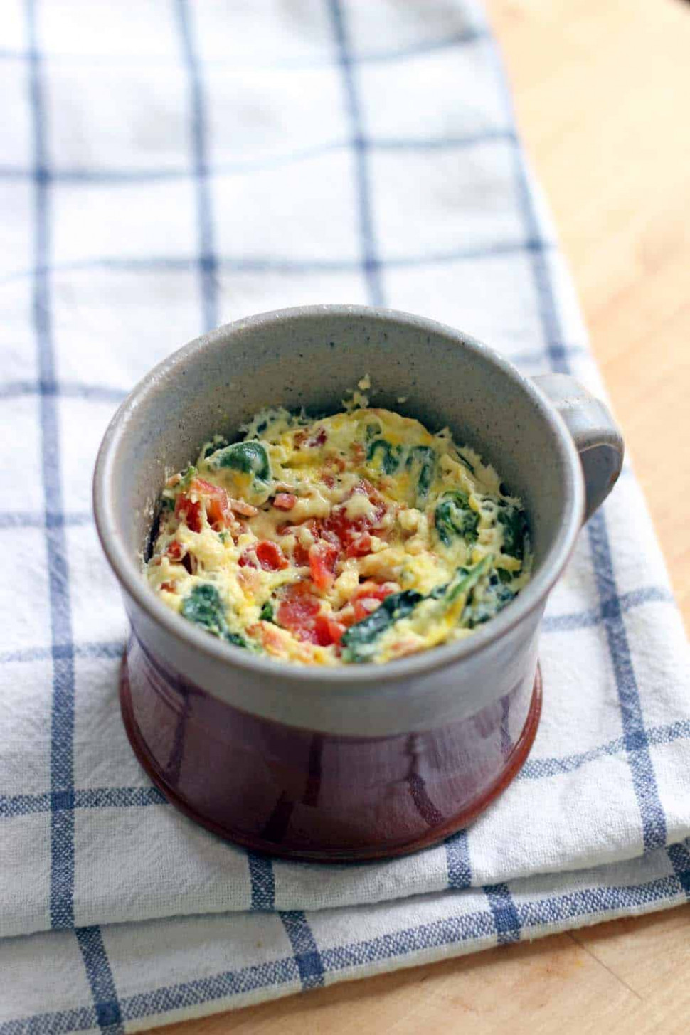 14 Delicious Microwaveable Meal-in-a-Mug Recipes – SheKnows - mug recipes dinner