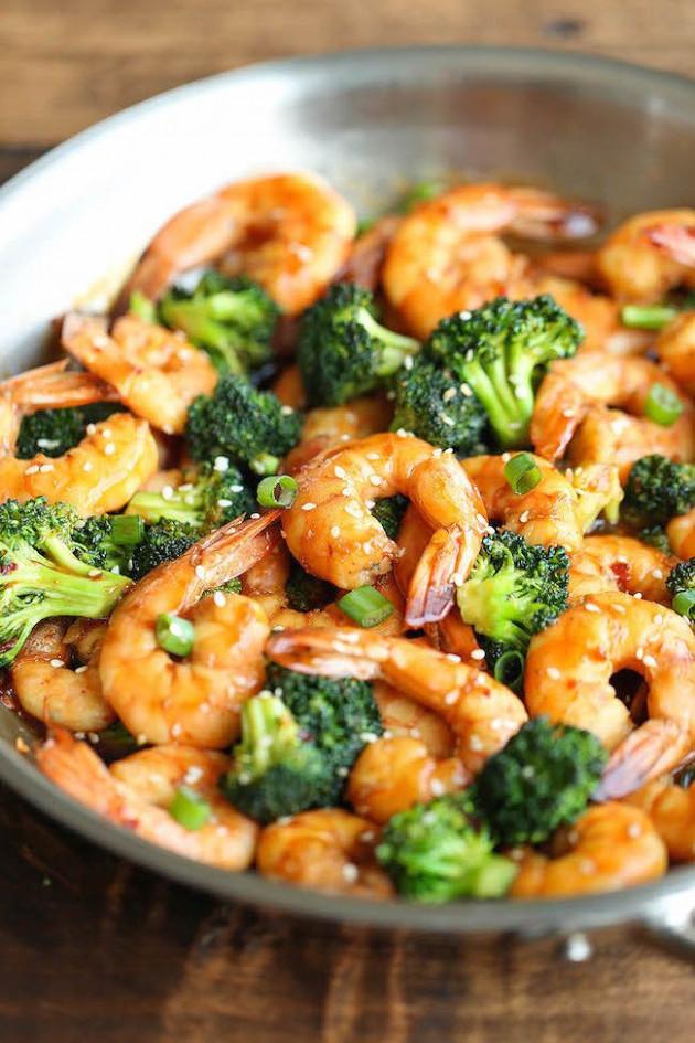 14 Delicious Shrimp Recipes That Your Kids Will Love - prawn recipes dinner