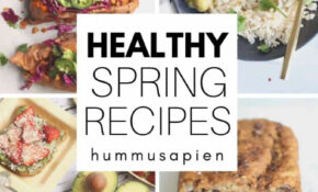 14 Deliciously Simple Healthy Recipes You Have To Try This ..