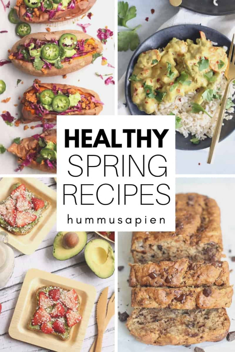 14 Deliciously Simple Healthy Recipes You Have to Try This ...