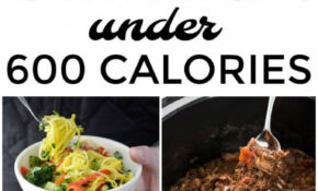 14 Dinner Recipes Under 14 Calories | This Gal Cooks