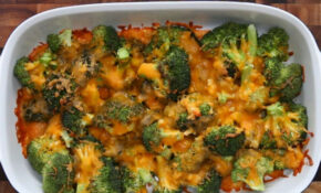 14 Easy 14 Ingredient Vegetable Side Dishes   Recipes – Easy Recipes Vegetarian