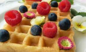 14 Easy Dinner Recipes For Kids To Make On Mother's Day – Mother's Day Recipes Dinner