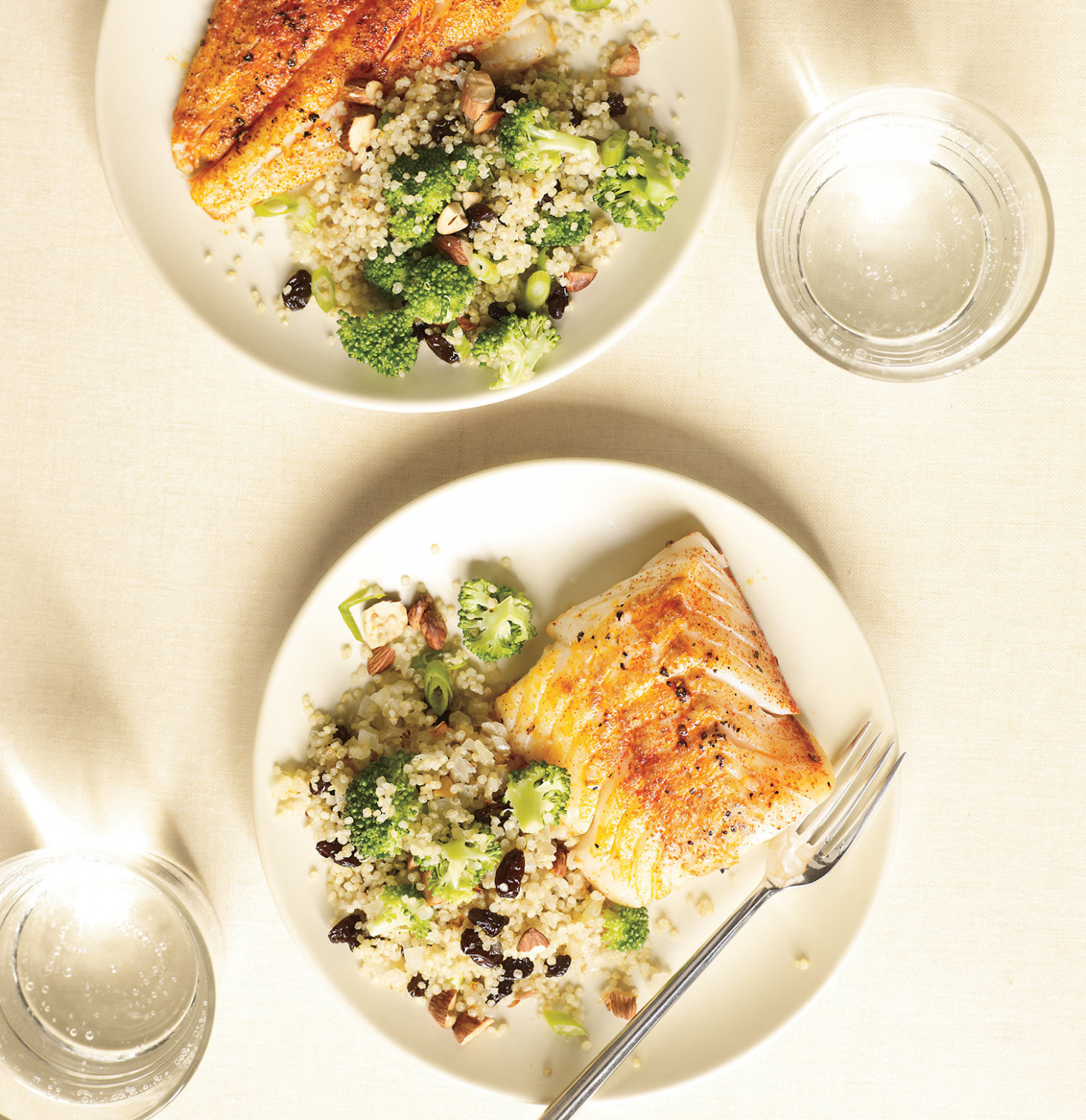 14 Easy Dinners in January - healthy recipes january