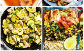 14 Easy Healthy Dinner Ideas Simple Ingredients How To Cook ..