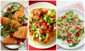 14 Easy Heart Healthy Recipes – Quick Heart Healthy Meals ..