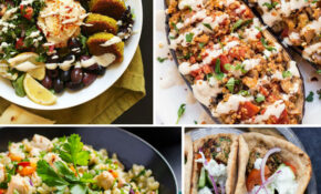 14 Easy Mediterranean Diet Recipes And Meal Ideas | Shape – Recipes Diet Food