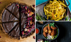 14 Easy Recipes For Your Next Potluck Lunch By Archana's Kitchen – Recipes In Marathi For Dinner