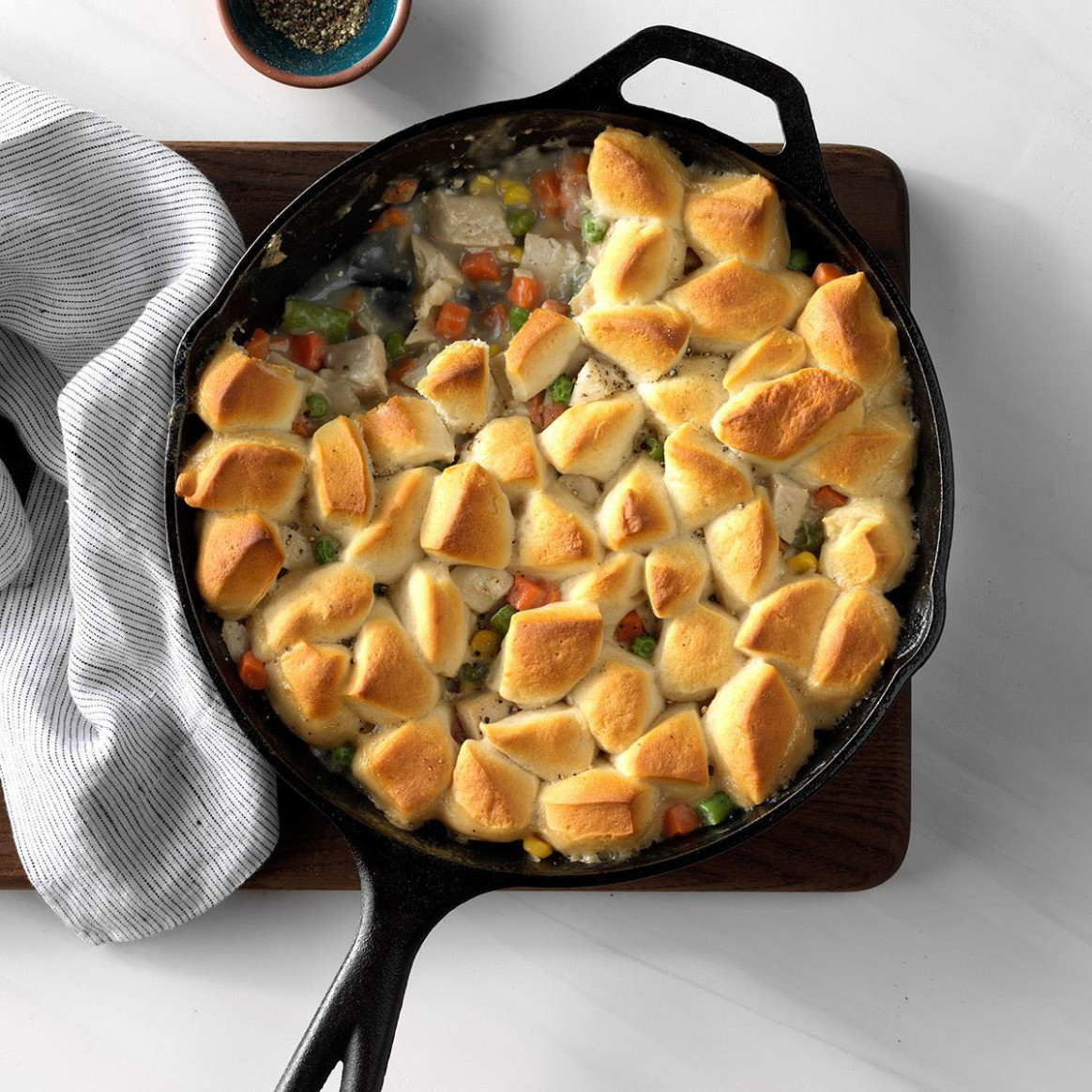 14 Easy Recipes to Make When You Need Comfort Food Quick ...