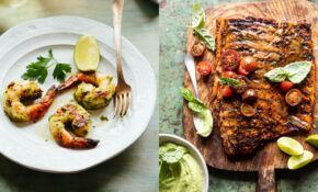 14 Easy Summer Dinner Recipes – Best Ideas For Summer Dinners – Saturday Night Dinner Recipes