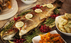 14 Facts About The Feast Of The Seven Fishes | Mental Floss – Fish Recipes For Xmas Dinner