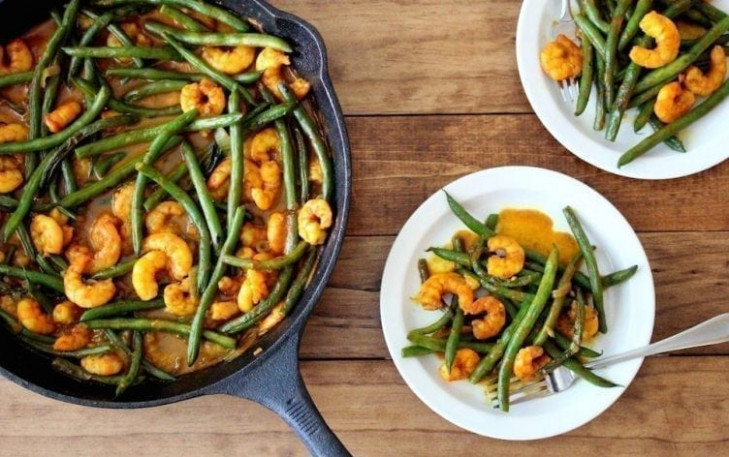 14 Filling Dinners—400 Calories or Less! | MyFitnessPal - dinner recipes less than 400 calories