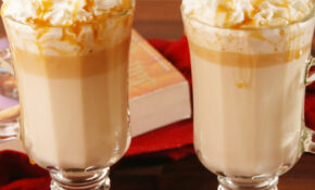 14 Harry Potter Food Recipes – Best Butterbeer Recipes ..