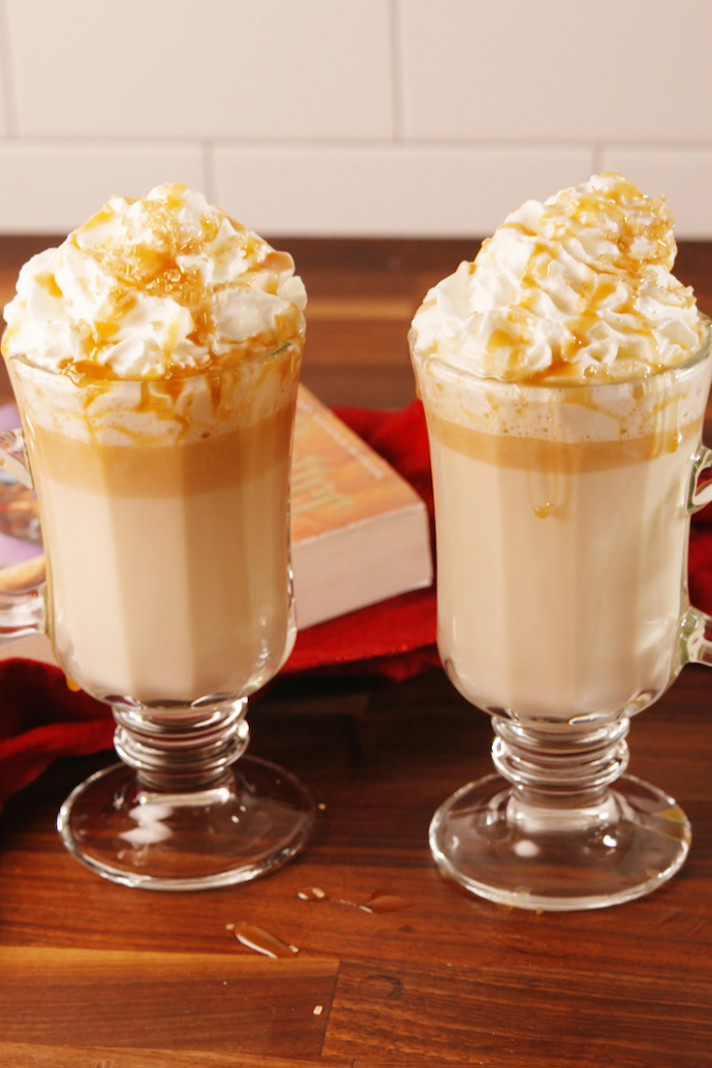14 Harry Potter Food Recipes - Best Butterbeer Recipes ..